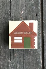 The Birch Store Cabin Soap