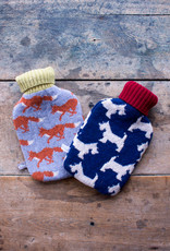 The Birch Store Lambswool Hot Water Bottle