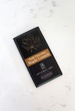 The Birch Store Maple Crunch Dark Chocolate