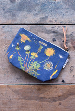 The Birch Store Vintage Botanical Pouch