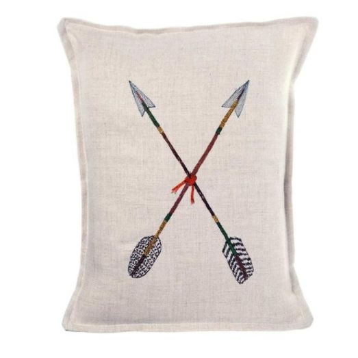 Coral & Tusk Arrow Accent Pillow
