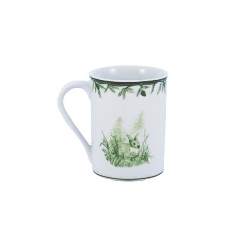 The Birch Store Forest Mug