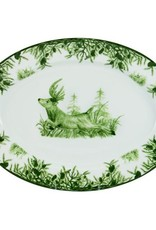The Birch Store Forest Large Platter