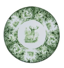 The Birch Store Forest Dinner Plate