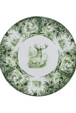 The Birch Store Forest Dessert Plate