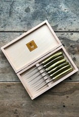 The Birch Store French Steak Knives