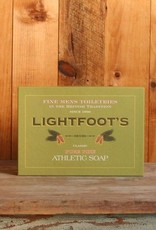The Birch Store Lightfoot's Pine Soap Gift Set of 4