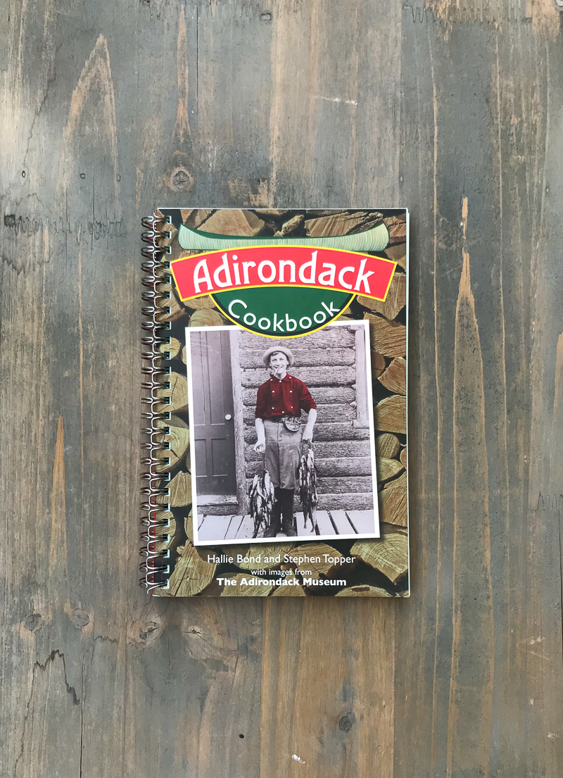 The Birch Store Adirondack Cookbook