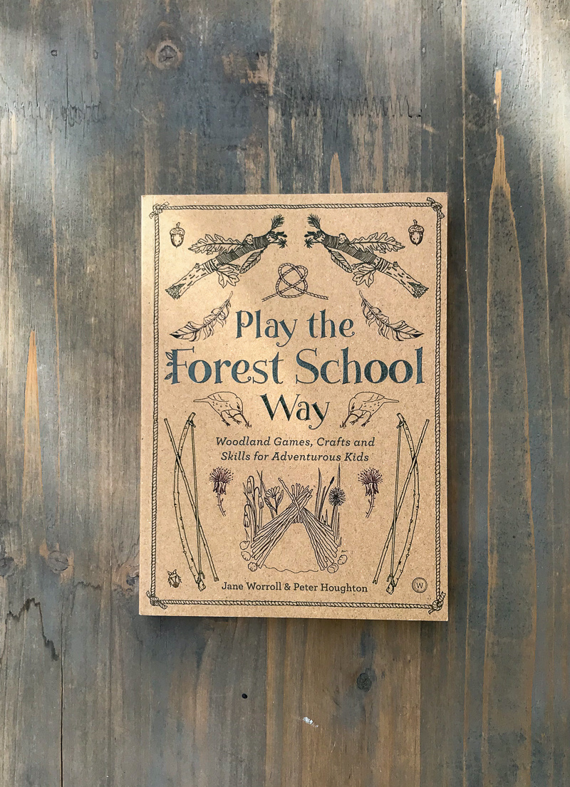The Birch Store Play The Forest School Way