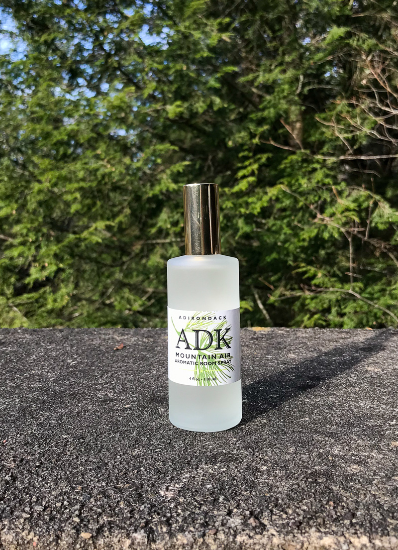The Birch Store Mountain Air Room Spray
