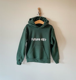 The Birch Store Kids Future 46'r Hoodie