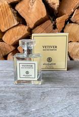 The Birch Store Vetiver Eau de Parfum