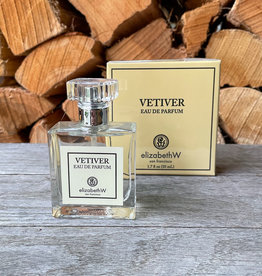 The Birch Store Vetiver Eau de Parfum