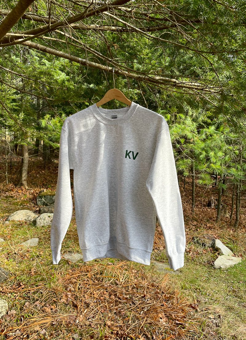 The Birch Store KV Classic Sweatshirt