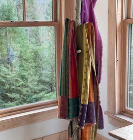 The Birch Store Jacapo Doublecloth Wool Wrap
