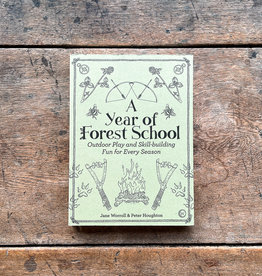 The Birch Store A Year of Forest School