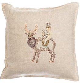 The Birch Store Keeper Pillow