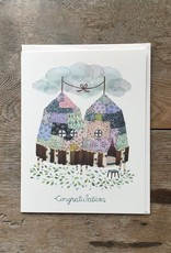 The Birch Store Yurt Love Card