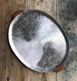 The Birch Store Large Oval Tray