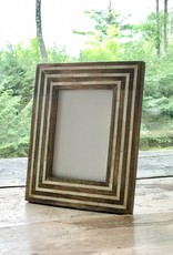 The Birch Store Wood & Bone 5x7 Frame