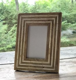 The Birch Store Wood & Bone Frame