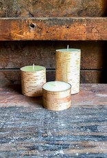 The Birch Store Birch Candles 3x3
