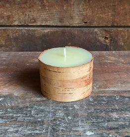 The Birch Store Birch Candles 3x2