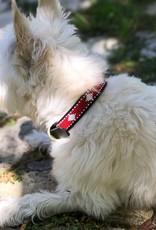 The Birch Store Kenyan Beaded Dog Collar