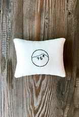 The Birch Store 46r Balsam Filled Pillow