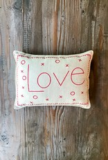 The Birch Store Love Balsam Pillow