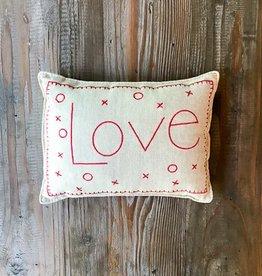 The Birch Store Love Balsam Pillow