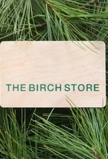The Birch Store $150 Birch Bucks Gift Card