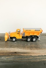 The Birch Store Snow Plow
