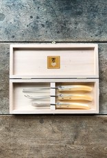 The Birch Store French Cheese Knife Set