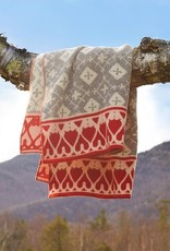 The Birch Store Eco Wool Throw