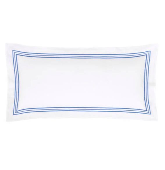 The Birch Store Trio French Blue Decorative Pillow