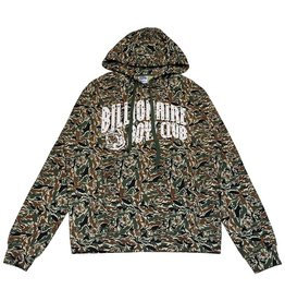 Billionaire Boys Club Billionaire Boys Club Camo Popover Hoodie