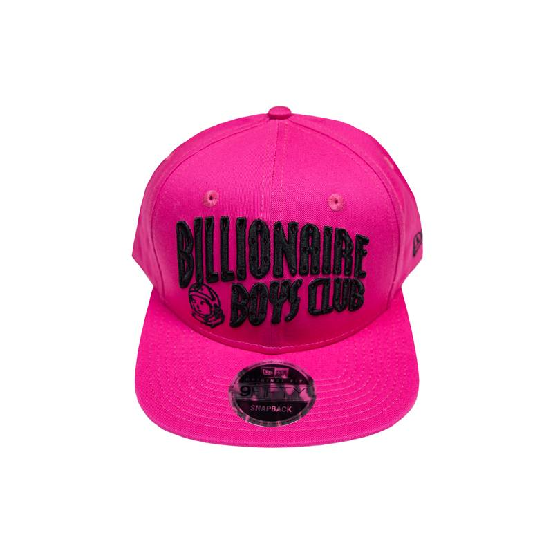 Billionaire Boys Club Billionaire Boys Pro MX Snapback