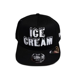 Ice Cream Ice Cream Bacon Snapback