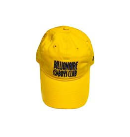 Billionaire Boys Club Kids Billionaire Boys Club Straight Logo Hat