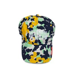 Billionaire Boys Club Kids Billionaire Boys Club Camo Hat