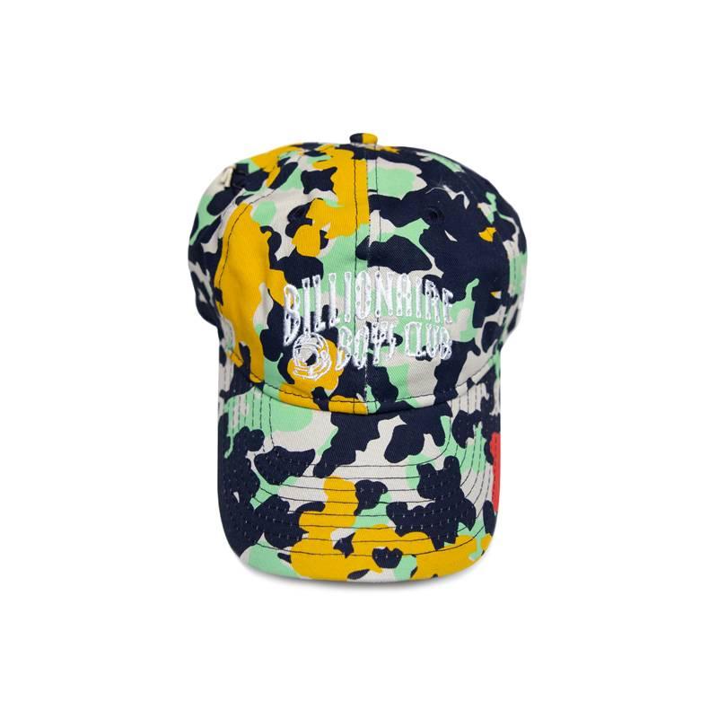 Kids Billionaire Boys Club Camo Hat - Hidden Hype Boutique - Hidden ... 351b64874f5