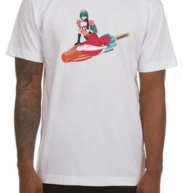 Ice Cream Ice Cream Pin Up Tee
