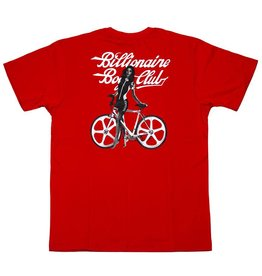 Billionaire Boys Club Billionaire Boys Club Bike Shop Tee