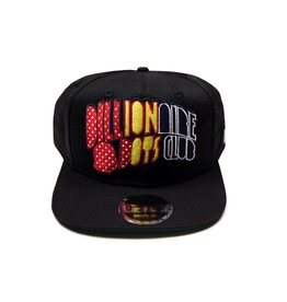 Billionaire Boys Club Billionaire Boys Club Trio Snapback