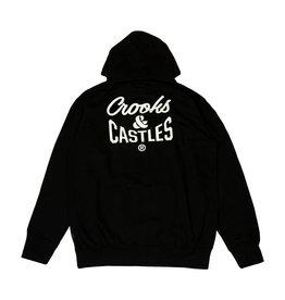 Crooks & Castles Crooks & Castles Reverse Core Pullover