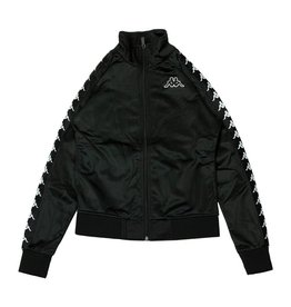 Kappa Womens Kappa Anniston Jacket