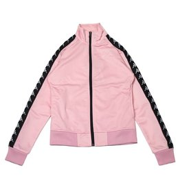 Kappa Womens Kappa Anniston Jacket