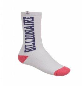 Billionaire Boys Club Billionaire Boys Club BB Collegiate Sock