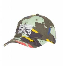 Billionaire Boys Club Billionaire Boys Club Camo Dad Hat